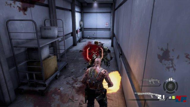 Screenshot - Devil's Third (Wii_U) 92512478