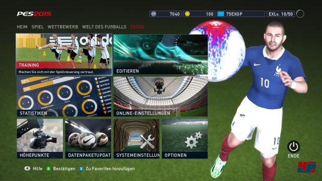 Screenshot - Pro Evolution Soccer 2015 (PC) 92494898