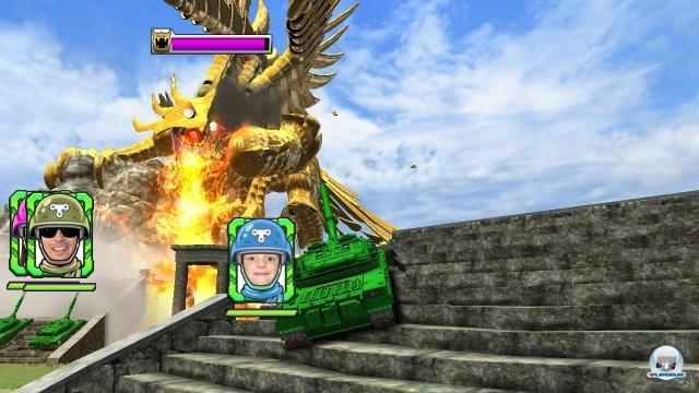 Screenshot - Tank! Tank! Tank! (Wii_U) 2385242