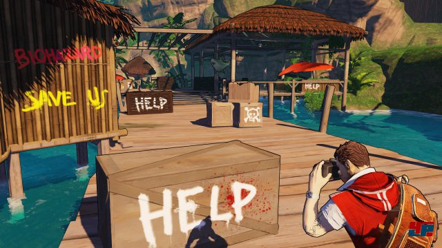 Screenshot - Escape Dead Island (360)