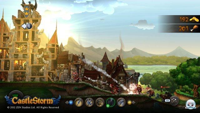 Screenshot - CastleStorm (360) 2389427