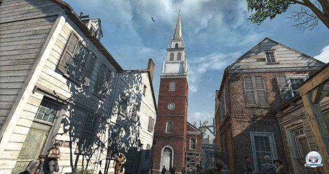 Screenshot - Assassin's Creed III (360) 92408312