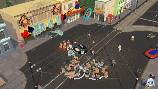 Screenshot - When Vikings Attack! (PlayStation3) 2393687