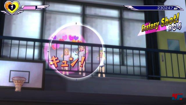 Screenshot - Gal Gun: Double Peace (PS4) 92530012