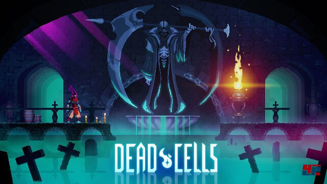 Screenshot - Dead Cells (PC)