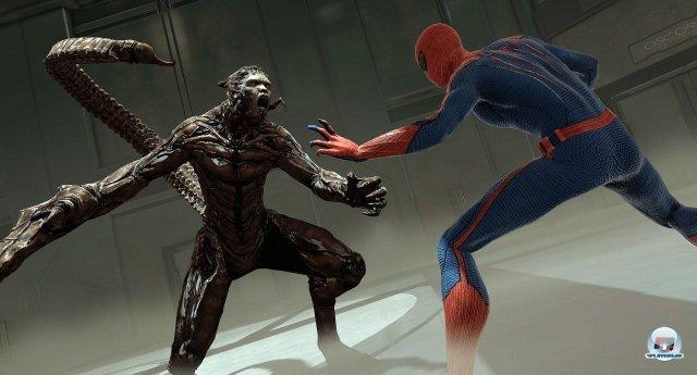 Screenshot - The Amazing Spider-Man (360) 2361597