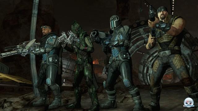 Screenshot - Red Faction: Armageddon (360) 2216669