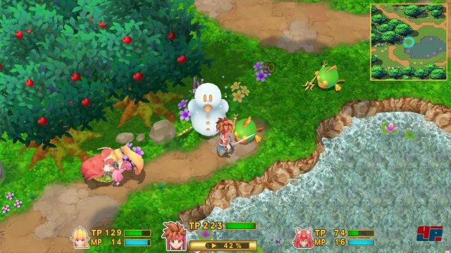 Screenshot - Secret of Mana (PC) 92557588