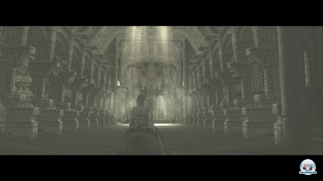 Screenshot - ICO & Shadow of the Colossus HD (PlayStation3) 2233783