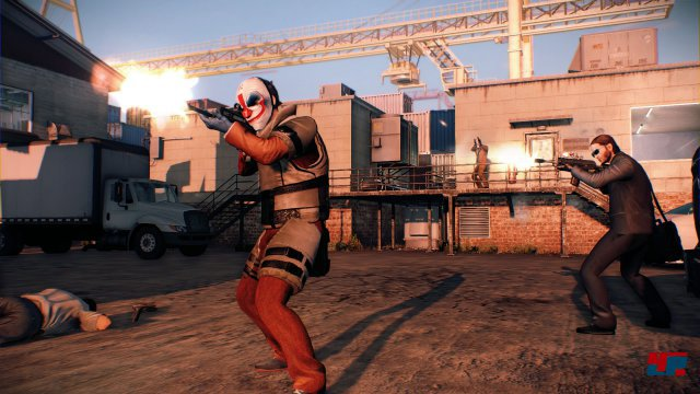 Screenshot - PayDay 2 (PlayStation4) 92506685