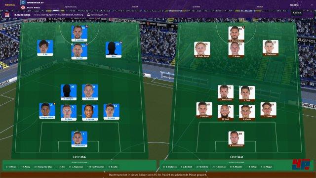 Screenshot - Football Manager 2019 (PC) 92577093