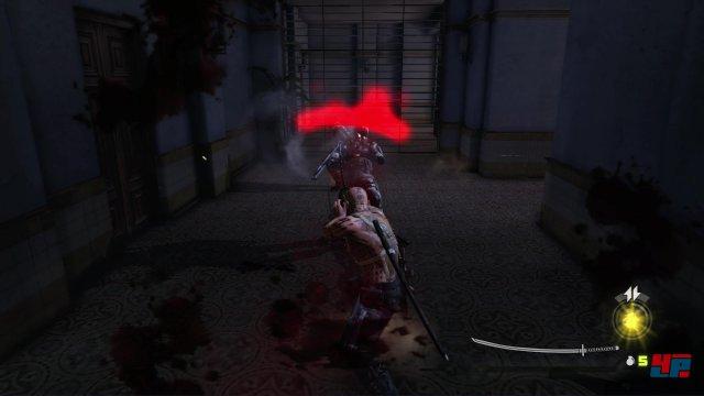 Screenshot - Devil's Third (Wii_U) 92512470