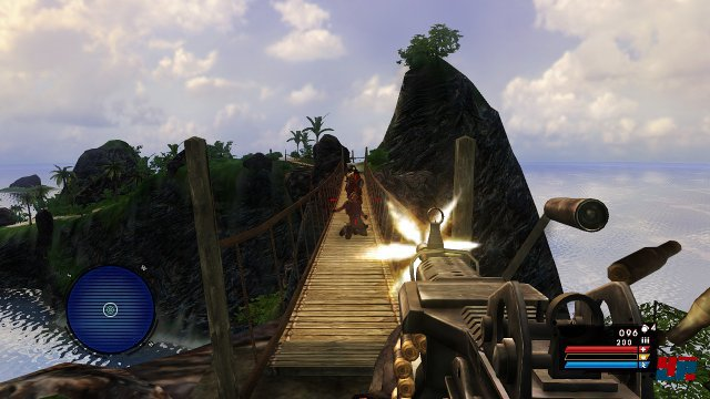 Screenshot - Far Cry (360) 92477030