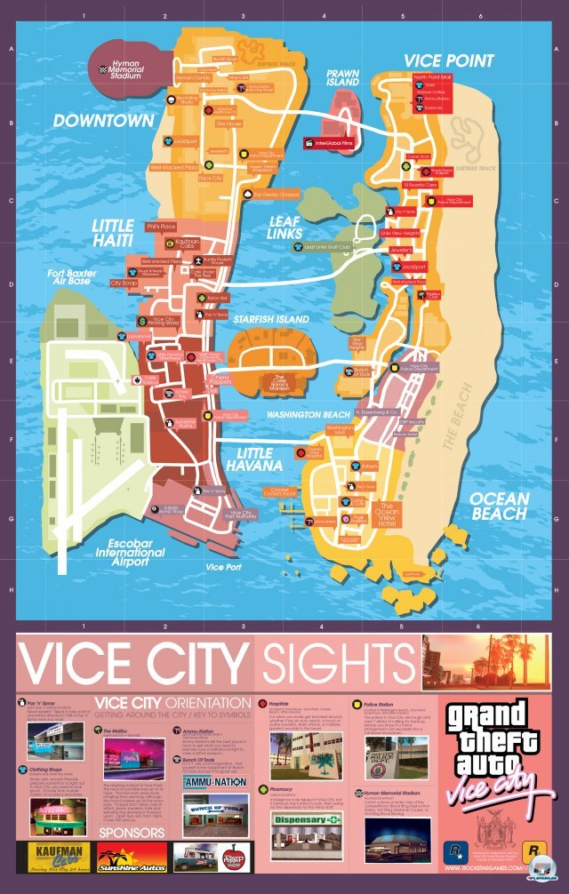 Screenshot - Grand Theft Auto: Vice City (Android)
