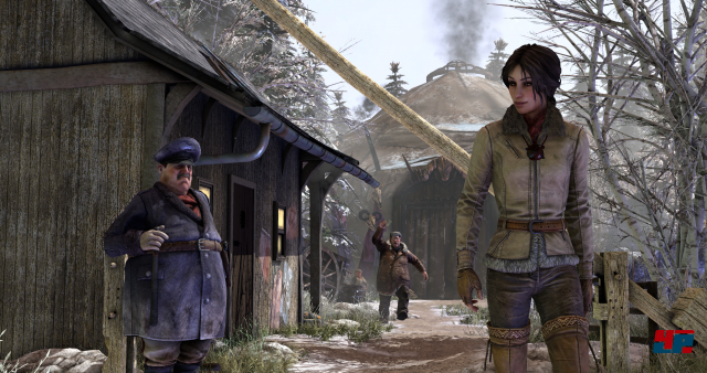 Screenshot - Syberia 3 (Mac) 92543158
