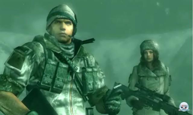 Screenshot - Resident Evil: Revelations (3DS) 2244262