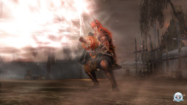 Screenshot - Warriors Orochi 3 (360) 2325537