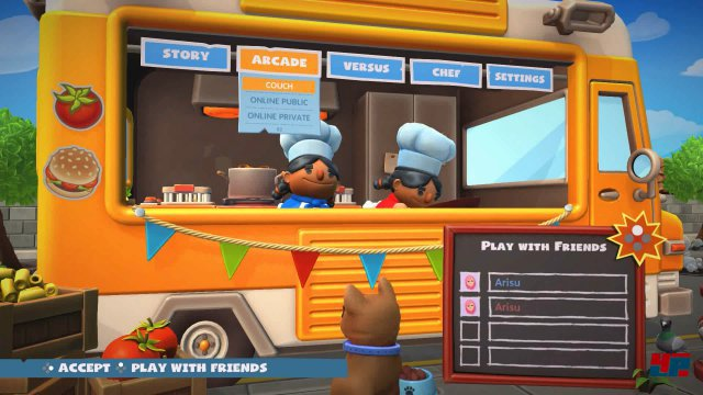 Screenshot - Overcooked 2 (PC)