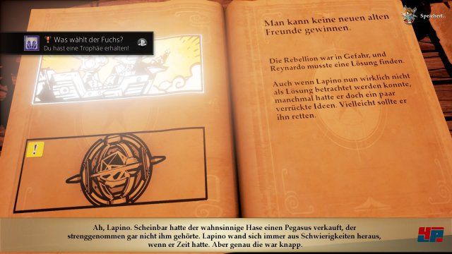 Screenshot - Stories: The Path Of Destinies (PlayStation4) 92523892