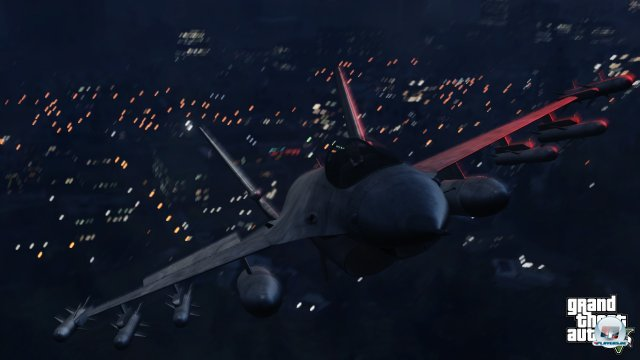 Screenshot - Grand Theft Auto V (360) 2392502