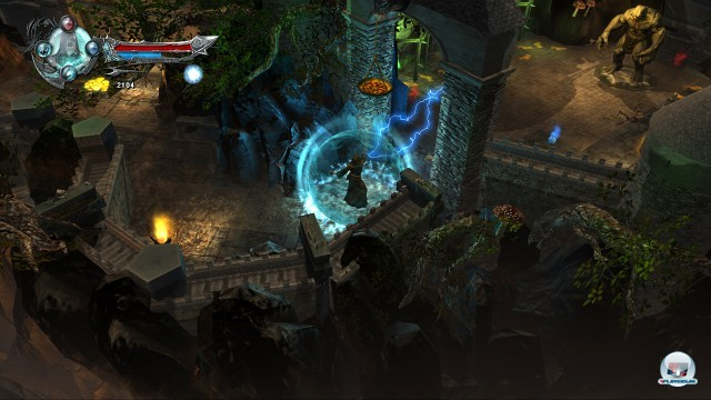Screenshot - R.A.W. - Realms of Ancient War (PC) 2232759