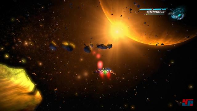 Screenshot - Hyper Void (PlayStation4) 92518138