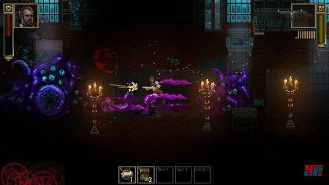 Screenshot - Lovecraft's Untold Stories (PC)