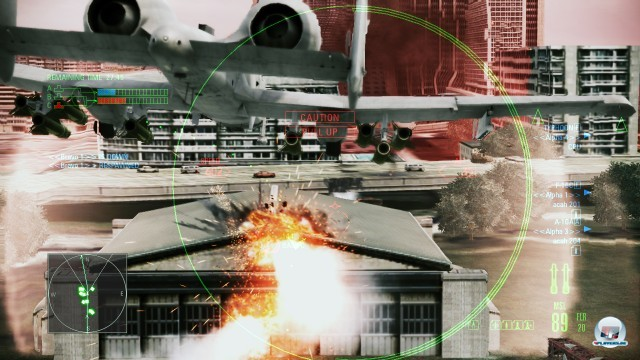 Screenshot - Ace Combat: Assault Horizon (360) 2249512