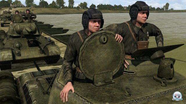 Screenshot - Iron Front - Liberation 1944 (PC) 2347217