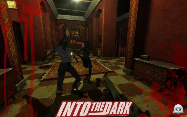 Screenshot - Into the Dark (PC)
