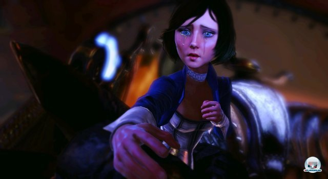Screenshot - BioShock Infinite (360) 2254412