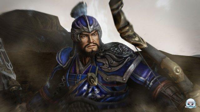 Screenshot - Dynasty Warriors 8 (PlayStation3) 92434127
