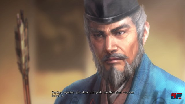 Screenshot - Nobunaga's Ambition: Sphere of Influence - Ascension (PC) 92534502