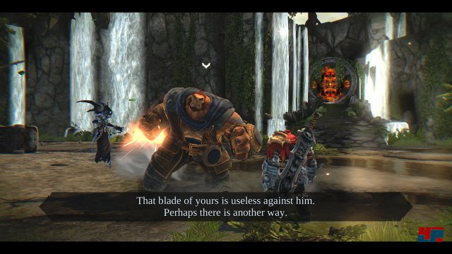 Screenshot - Darksiders (PC) 92530151