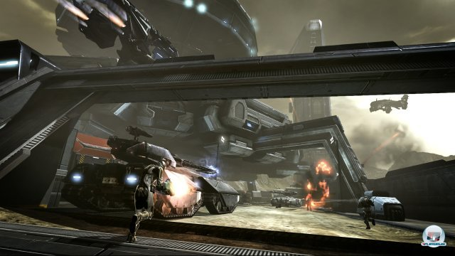 Screenshot - Dust 514 (PlayStation3) 2394637