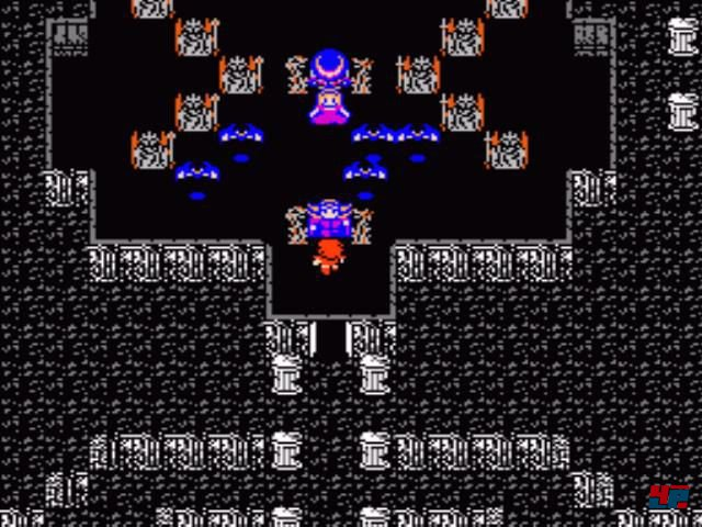 Screenshot - Final Fantasy (NES) 92549047