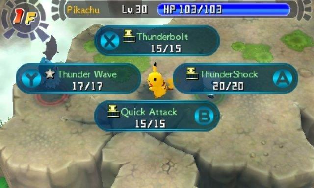 Screenshot - Pokémon Mystery Dungeon: Portale in die Unendlichkeit (3DS) 92457657