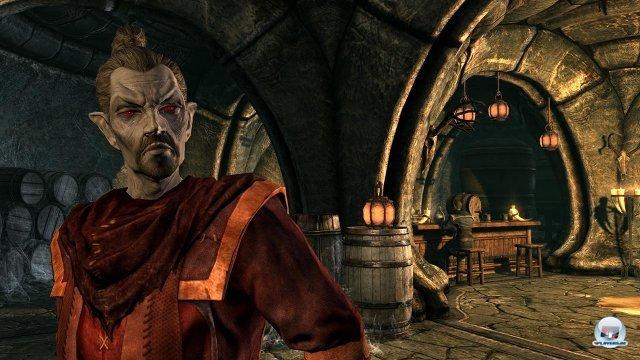 Screenshot - The Elder Scrolls V: Skyrim (360) 92422132