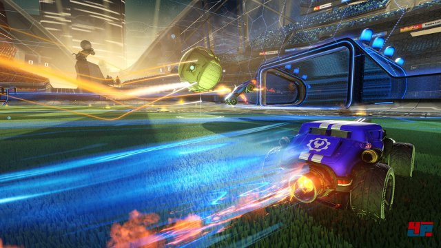 Screenshot - Rocket League (PlayStation4) 92495836