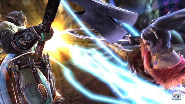 Screenshot - Soul Calibur V (360) 2293577