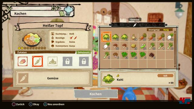 Screenshot - Little Dragons Café (PS4) 92575830