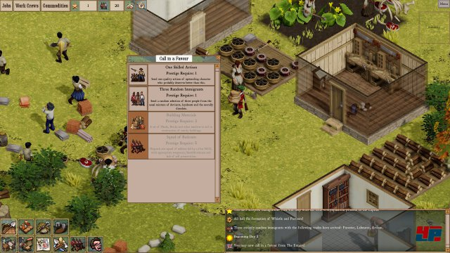 Screenshot - Clockwork Empires (Mac) 92526164