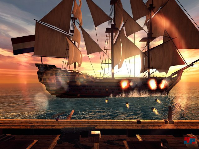 Screenshot - Assassin's Creed Pirates (Android)