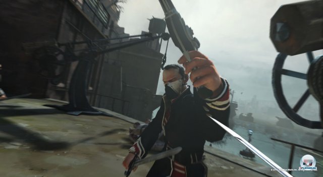 Screenshot - Dishonored (PC) 2256167