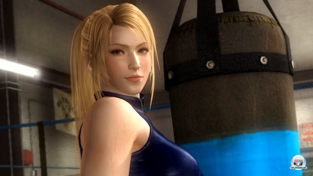 Screenshot - Dead or Alive 5 (PlayStation3) 2361667