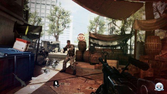 Screenshot - Heavy Fire: Shattered Spear (360) 92443352