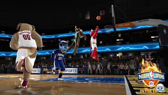 Screenshot - NBA Jam: On Fire Edition (360) 2262567