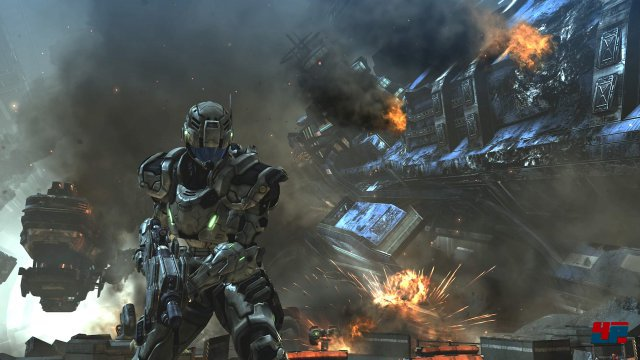 Screenshot - Vanquish (PC) 92545465