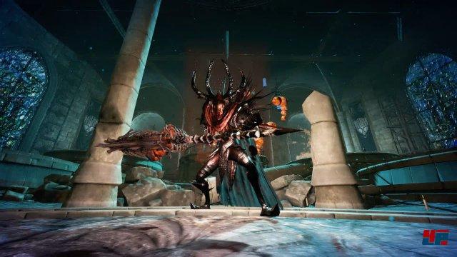 Screenshot - Hell Warders (PC) 92572961