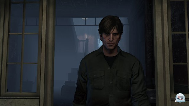 Screenshot - Silent Hill: Downpour (PlayStation3) 2308252